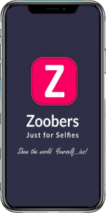 Zoobers - Just for Selfies